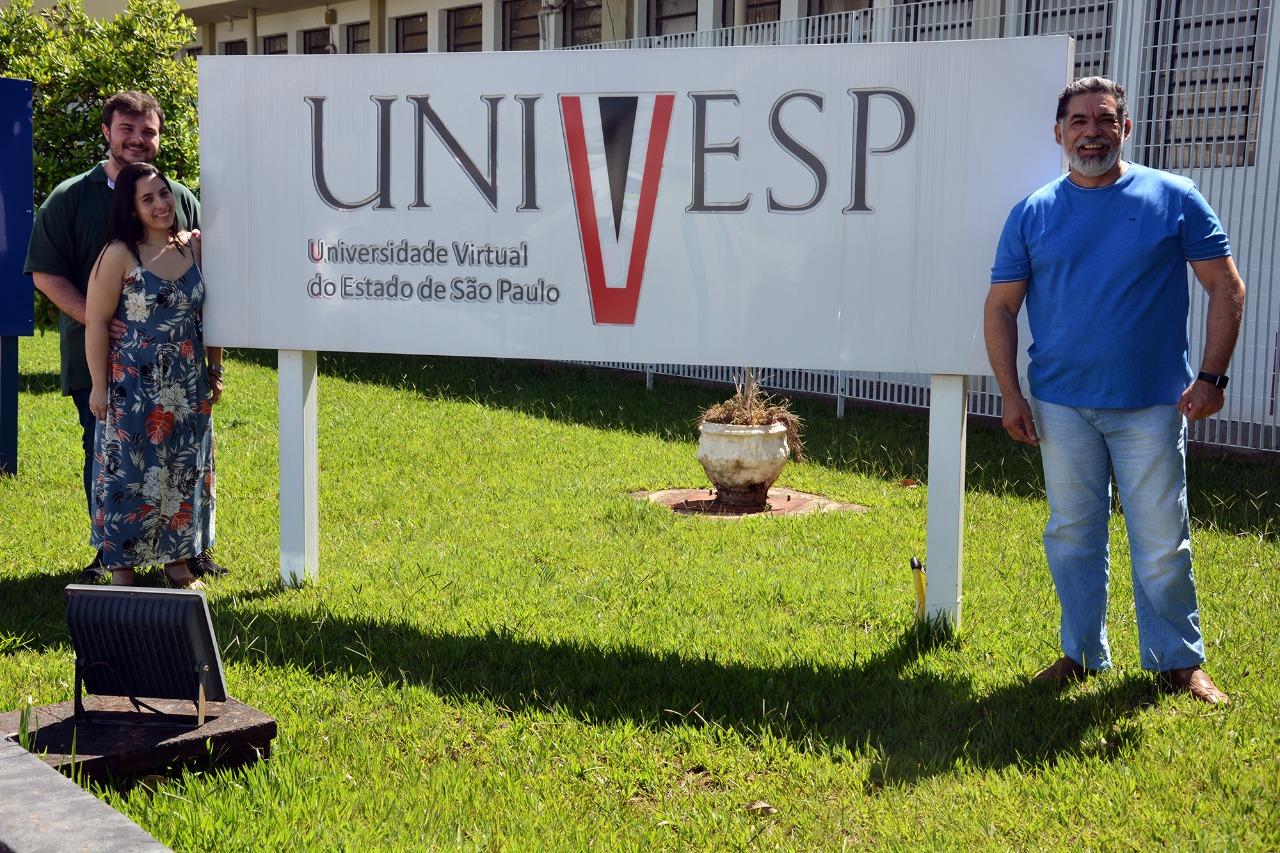 Aluno de Engenharia de Produção é finalista na Startup World Cup 2020 _  Univesp |